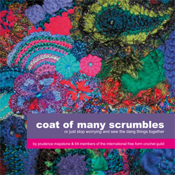 coat of many scrumbles